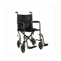 ProBasics Economy Steel Transport Chair
