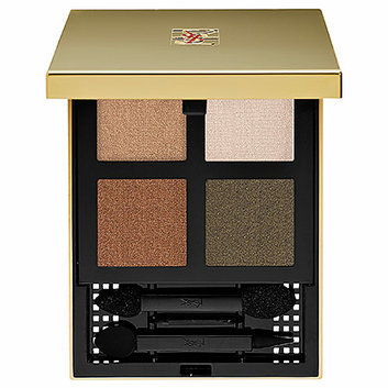 Yves Saint Laurent Pure Chromeatics 4 Wet & Dry Eye Shadows