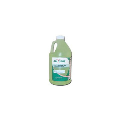 All Stop AS00010 Healing & Protection Spray - 64 oz