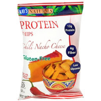 Kay's Naturals Protein Chips (6/1.2 oz Packs)