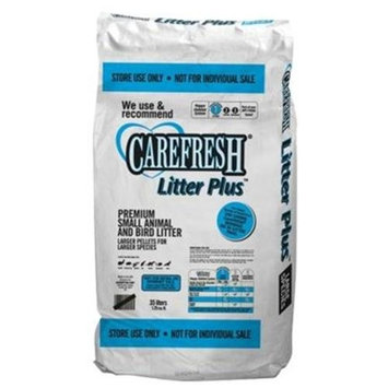ABSORPTION CORPORATION Small Animal Supplies Carefresh Litter Plus Lrg4.5Lb