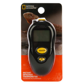 National GeographicTM Instant Infrared Reptile Thermometer