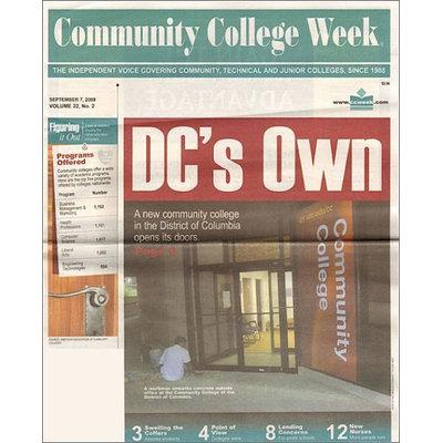 Kmart.com Community College Week Magazine - Kmart.com