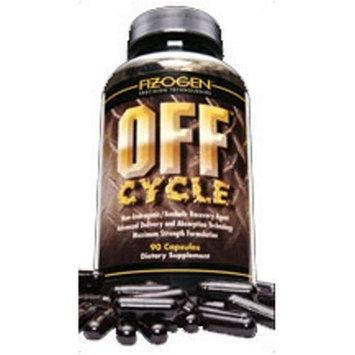 Fizogen Precision Fizogen Off Cycle, 90 Caps, 0.75 Bottle