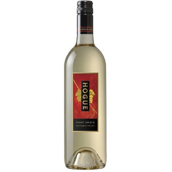 Hogue Cellars Pinot Grigio Wine, 750 ml