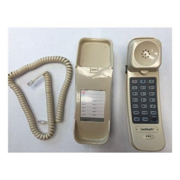 SCP Wire & Cable LDM-T305 Landmark Ash Dial In Handset Trimline