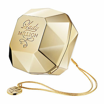 Paco Rabanne Lady Million 0.07 oz  Solid Perfume