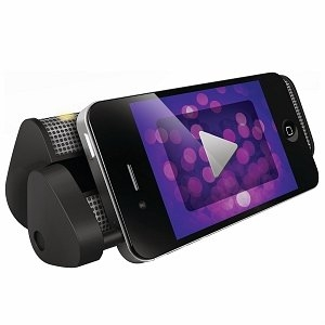 Philips Mini-Prism Portable Speaker
