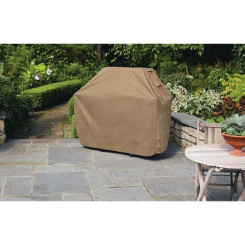 Chefmate Cart BBQ Cover - Walnut (68