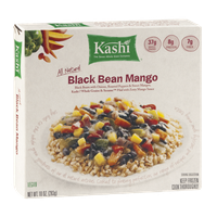 Kashi Bean Mango