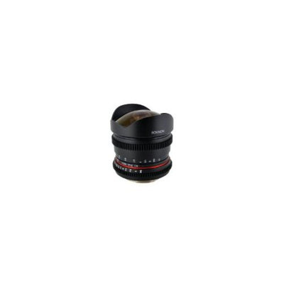 Rokinon ROKINON 85mm T1.5 Cine Aspherical Lens for Sony E-Mount