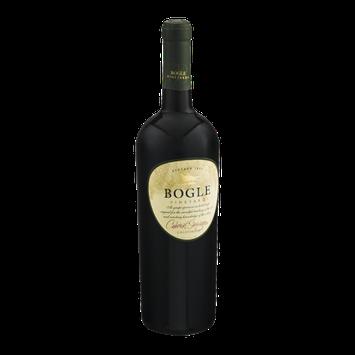 Bogle Vineyards Vintage Cabernet Sauvignon 2011