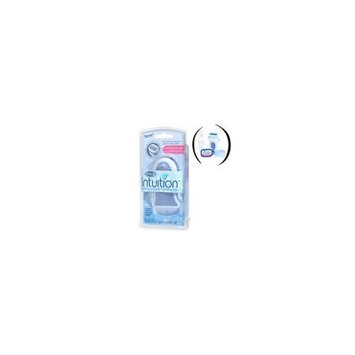 Schick Intuition Razor, Normal to Dry Skin 1Razor