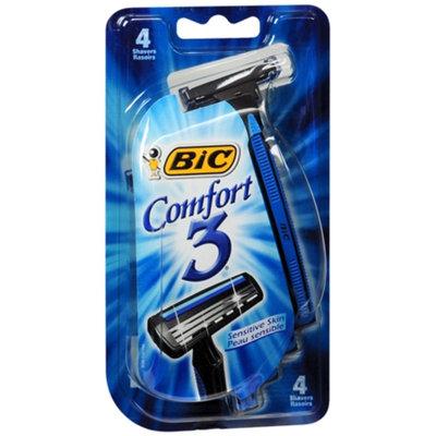 BIC Comfort 3 Sensitive for Men
