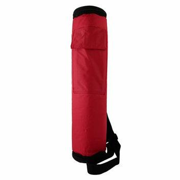 Maranda Enterprises FlexiFreeze Golf Cooler - Red