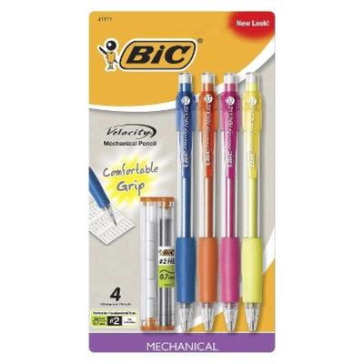 BIC BIC Velocity 4ct 0.7MM Mechanical Pencil