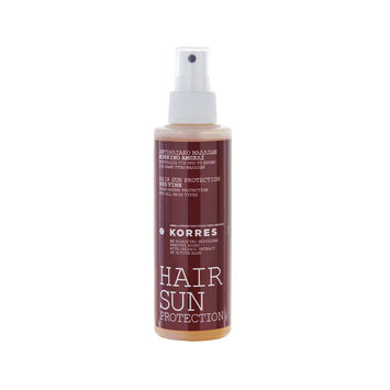 KORRES Red Vine Hair Sun Protection