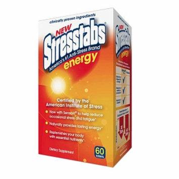 Stresstabs Energy