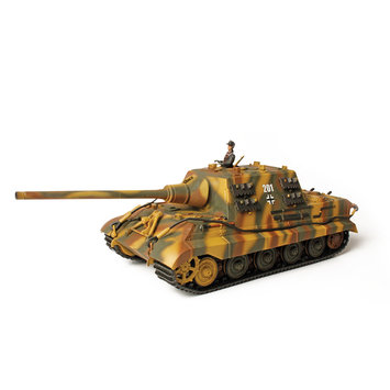 Unimax Toys Limited Unimax Forces of Valor German Jagdtiger 1:32 Scale