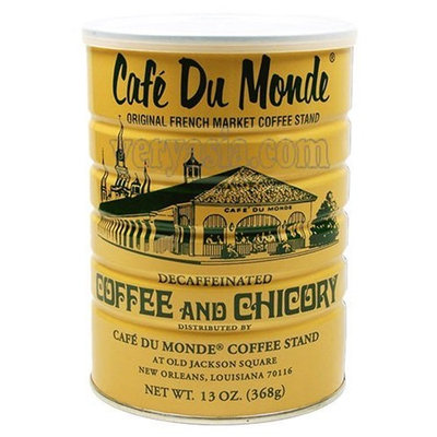 Cafe Du Monde Chicory Decaffeinated