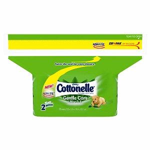 Cottonelle Flushable Moist Wipes Refill Pack
