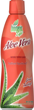Aloe Vera Liquid Drink, 32 oz, Good 'N Natural