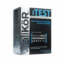 Vitality Research Labs Vitalikor - TEST Advanced Male Performance - 30 Capsules