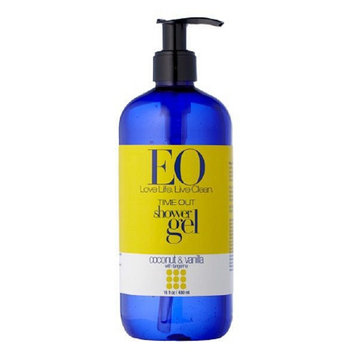 EO Time Out Shower Gel