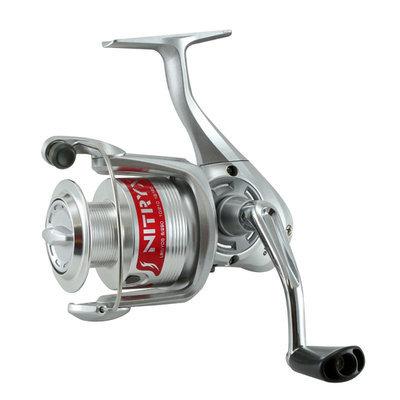 Unioncom International Inc. Nitryx Spinning Reels NX25