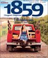 1859 - Oregon's Magazine