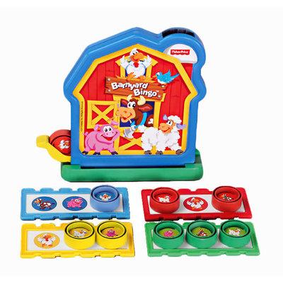 Ontario Inc. Barnyard Bingo™ Game