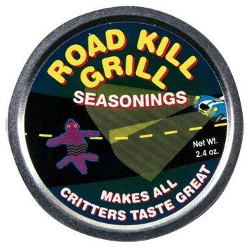 Dean Jacob's Road Kill Grill Seasonings