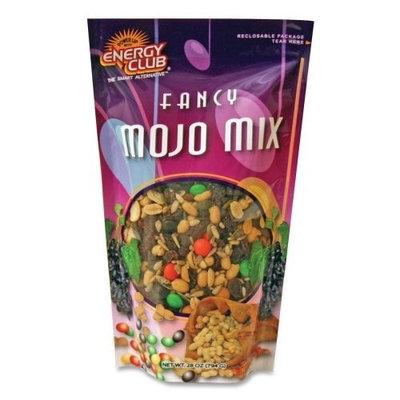 Marjack 62948 Trail Mix, 28 oz., Fancy Mojo, Purple