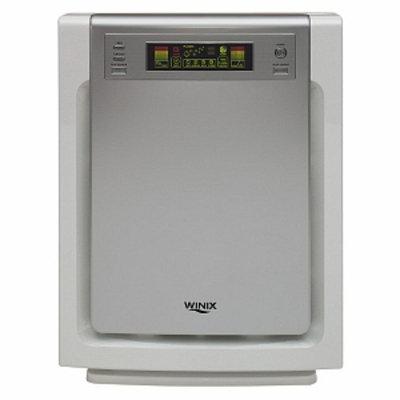 Winix Ultimate True Hepa Pet Air Cleaner - White/ Silver