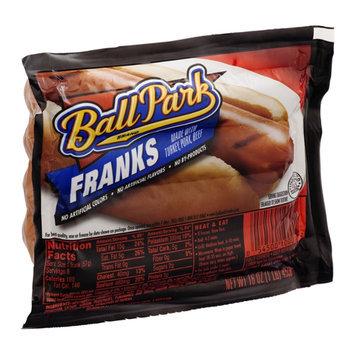 Ball Park Franks - 8 CT