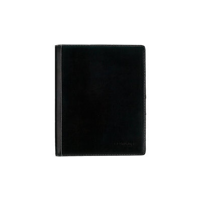 Mead 06126 Limited Notetaker Notebook 121/4 x 10 50 Ruled Sheets