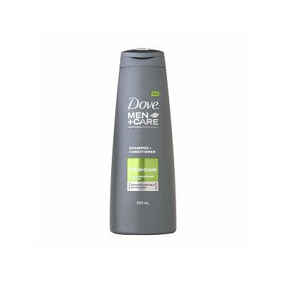 Dove Men+Care 2 in 1 Shampoo + Conditioner Fresh Clean