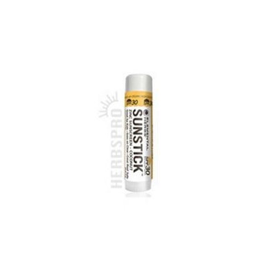 Elemental Herbs Dolores Canning B46446 Elemental Zinc Sunstick Spf30 Coconut - 12x0. 6Oz