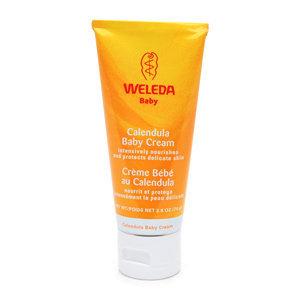 Weleda Baby Calendula Baby Cream