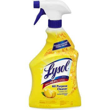 Lysol All-Purpose Cleaner Trigger