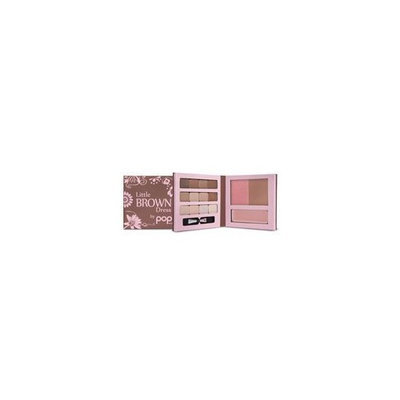 Pop Beauty Little Brown Dress Palette