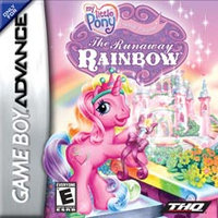 THQ My Little Pony: Crystal Princess