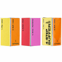 SEPHORA COLLECTION Colorful Nail Buffers