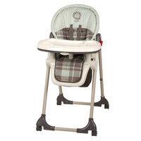 Baby Trend Trend2 High Chair, Jungle Safari, 1 ea