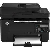 HP LaserJet Pro M127FN Mono Multifunction Printer - up to 21 ppm, Print, Copy, Scan, Fax, Ethernet Networking, 35-sheet