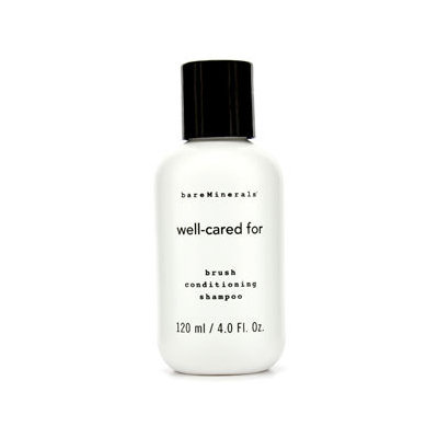 Bare Escentuals bare Minerals Well-Cared For Conditioning Shampoo for Makeup Brushes