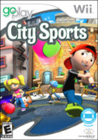 Majesco Go Play City Sports