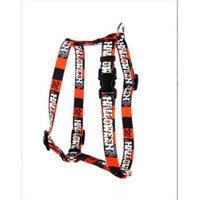 Yellow Dog Design H-HH100XS Happy Halloween Roman Harness - Extra Small