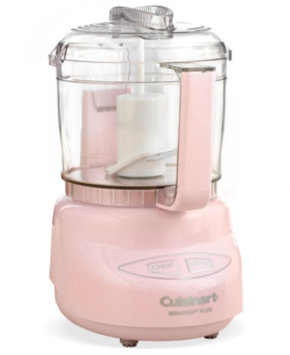 Cuisinart DLC-2APK Mini-Prep Plus Pink Food Processor