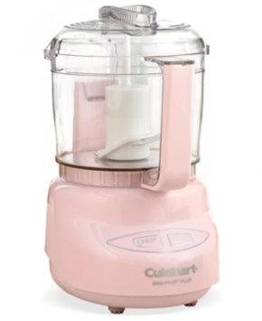 Cuisinart DLC-2APK Mini-Prep Plus Pink Food Processor